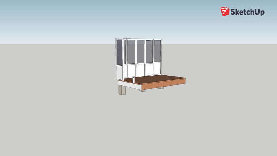 Porch Trial