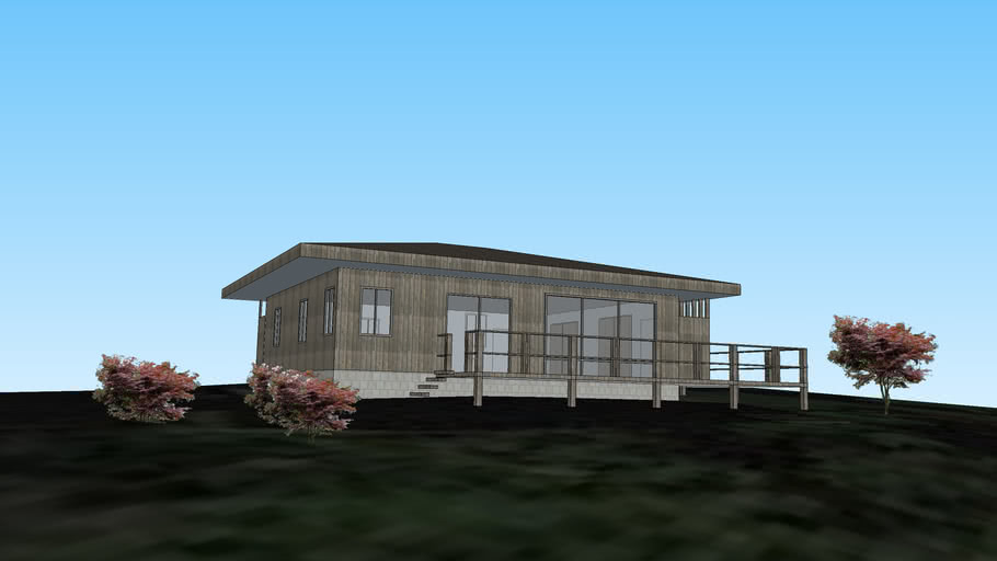 ellenville new york cottage