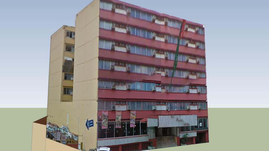 "Hotel ""Maria Victoria"""