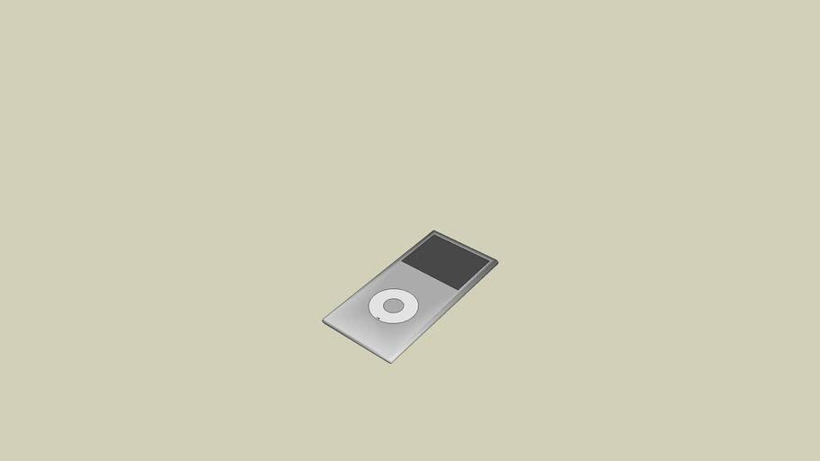 apple iPod nono