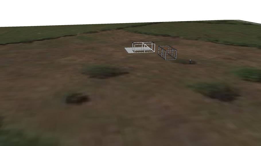 Tiny House - Aranal - Dream Location