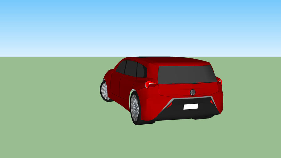 carro hatch