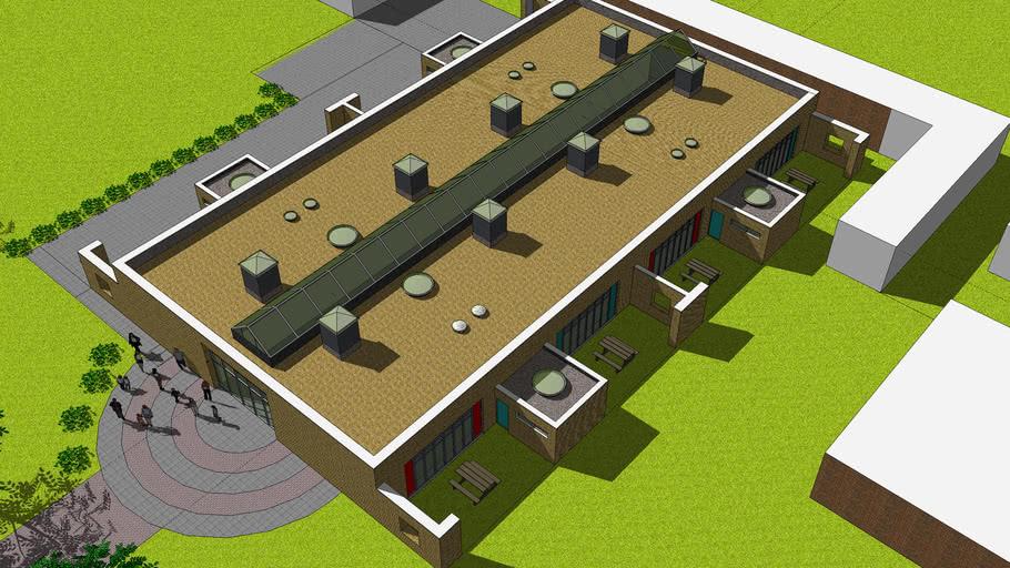 Barnes Cray School