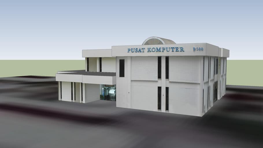 Pusat Komputer