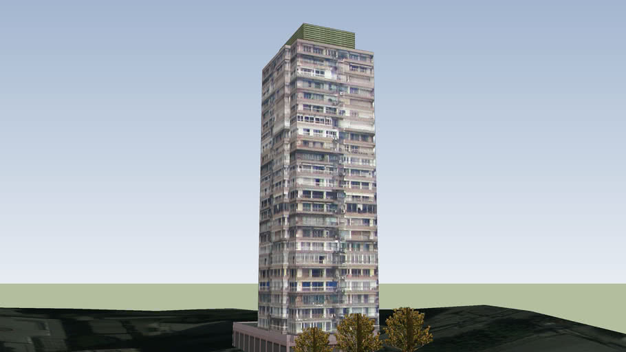 cairo building 03