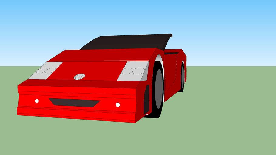 volkswagen w12 roadster