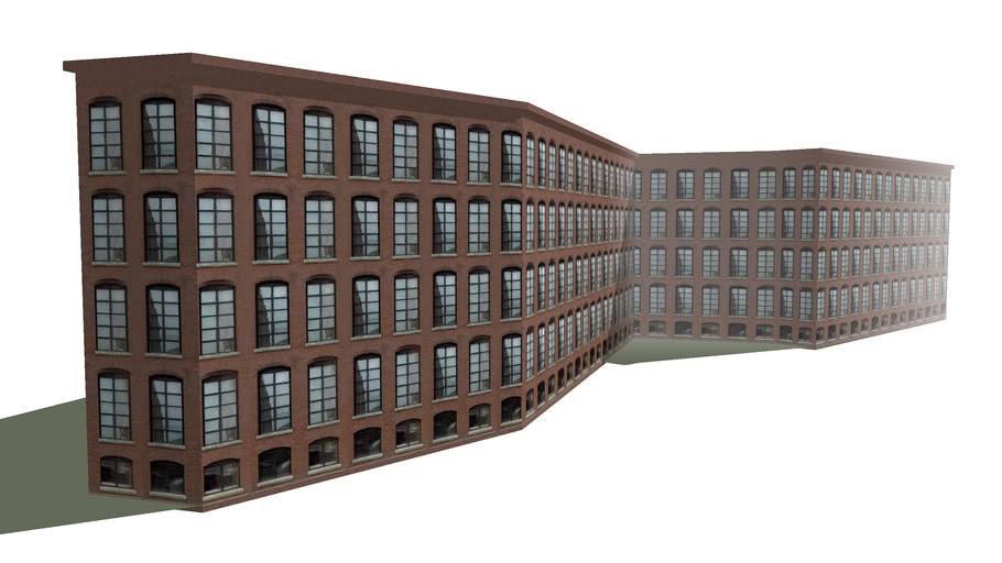 Market Mills Building One