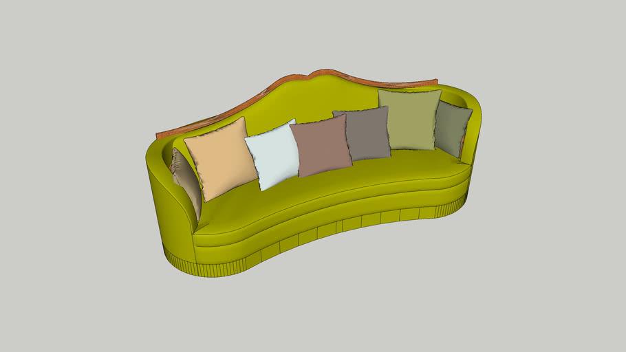 classic sofa  1