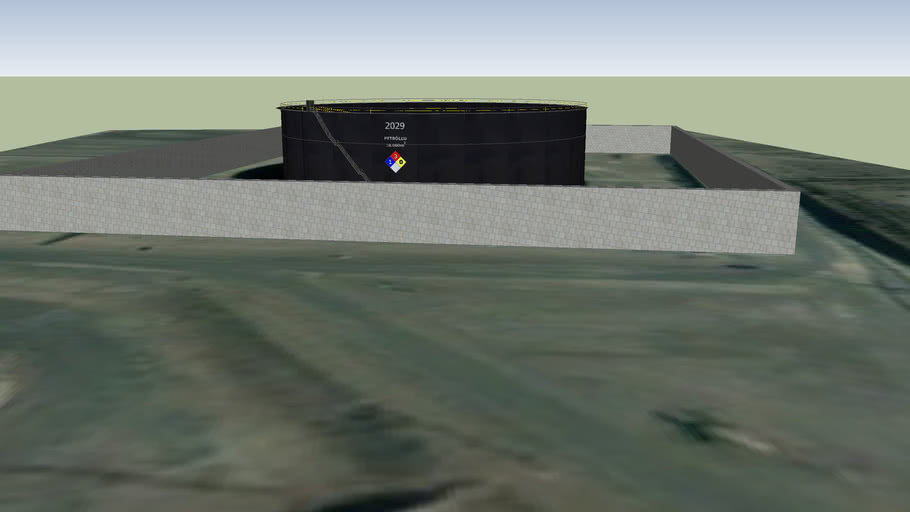 Tanque 2029