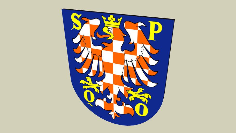 Olomouc SPQO · Senatus Populusque Olomouciensis