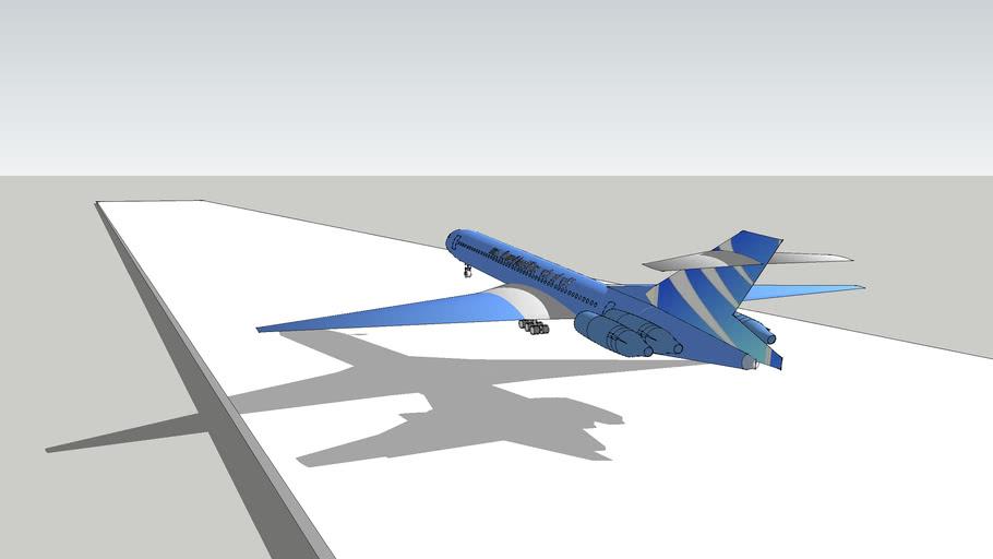 plane - LH01