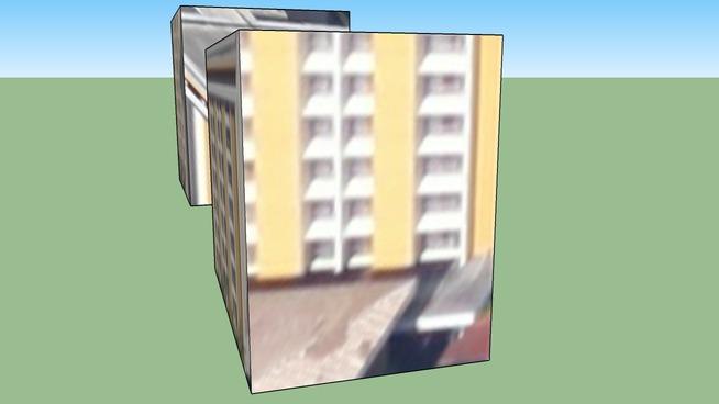 Building in Miami, FL 33166, USA