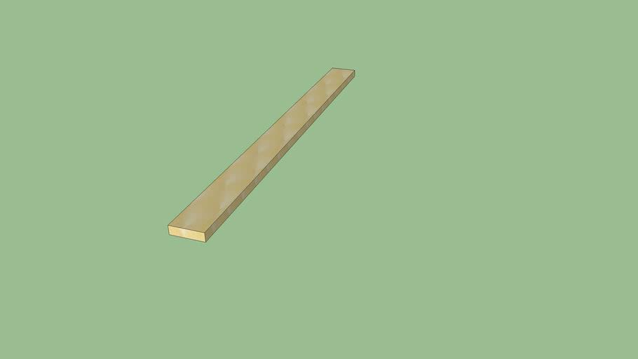 SPF2×6 6feet(38×140×1828.8)