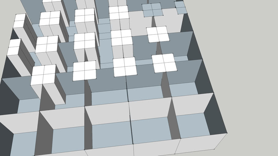 Maze Component 2
