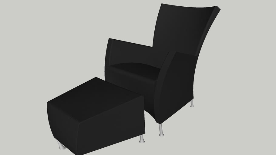 MONTIS windy easy chair
