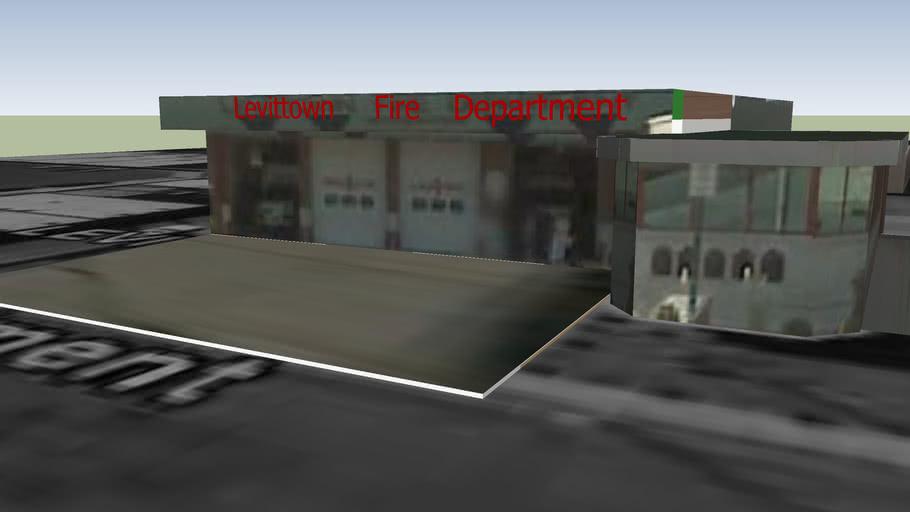Levittown Fire Department