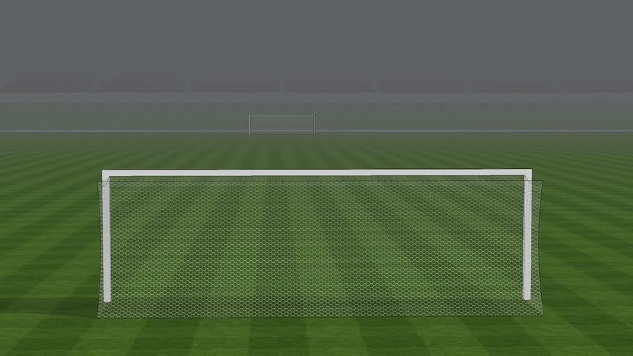 Leopard Stadium