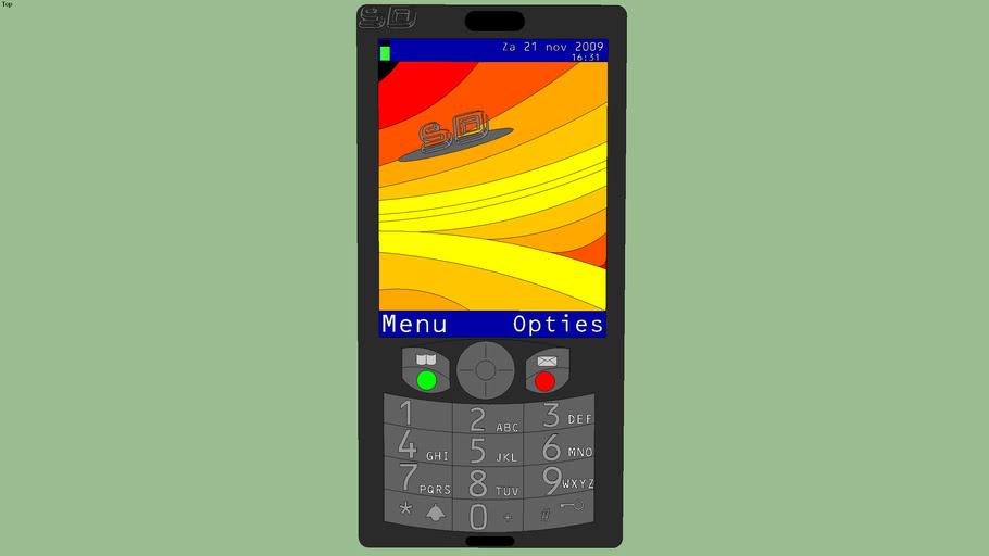 SD Mobiele telefoon