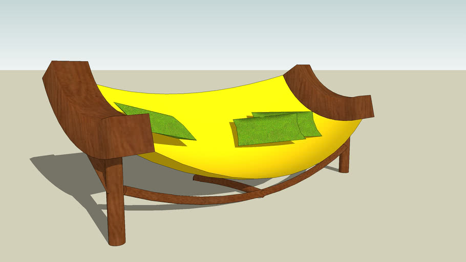 Hammac Sofa