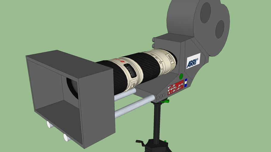 ARRIFLEX 435 Xtreme 35mm Film Camera