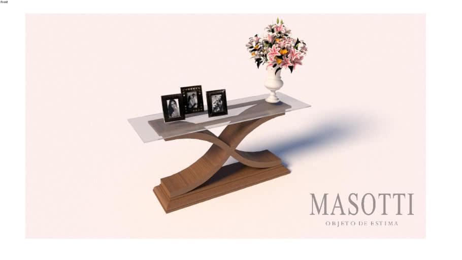 Aparador Coleção Masotti MAS.386.10 F15