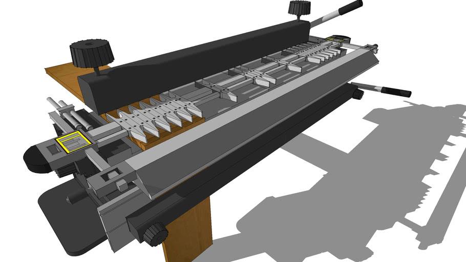 Portercable 77240 Omnijg Dovetail machine
