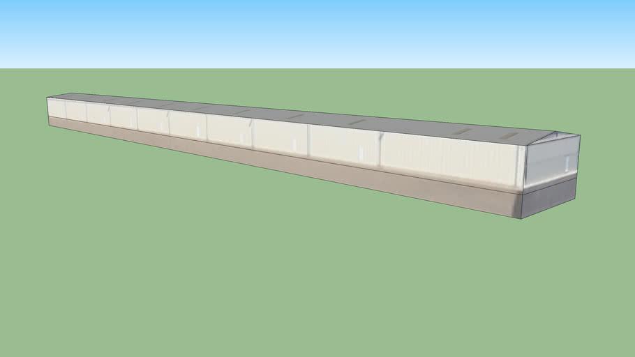Hangar 7 N, F70.  Murrieta, CA 92563, USA
