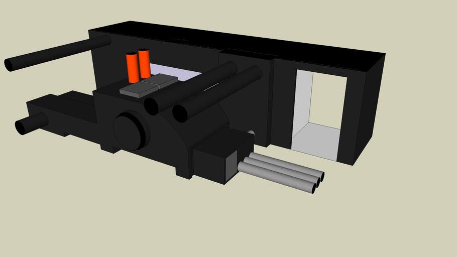 K14 A2 Generator