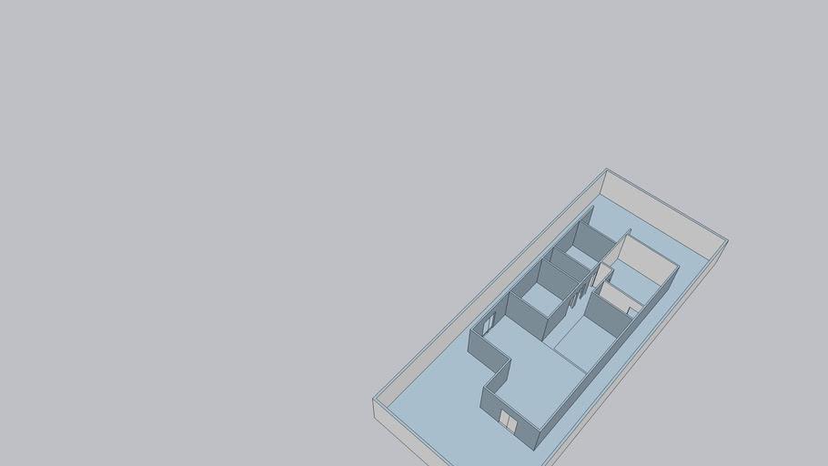 Modelo casa BUH