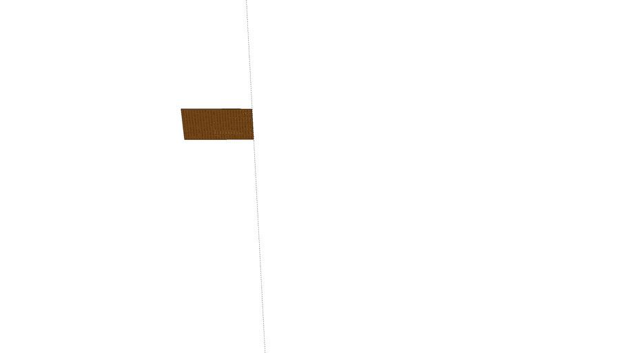 4x8 peg board