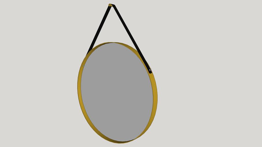 Espelho Hórus 75cm