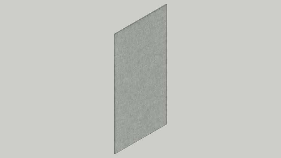 Fabrix 15mm Xtra-3-Mineral
