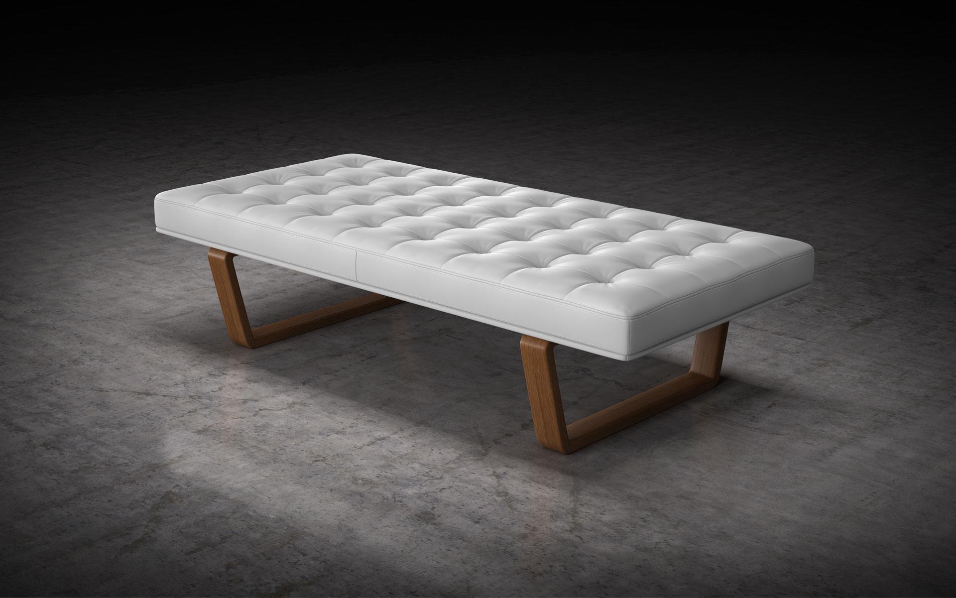 Swell Benches Ottomans 3D Warehouse Short Links Chair Design For Home Short Linksinfo