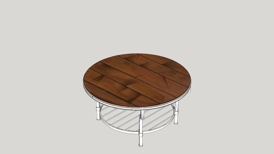 Cressex Coffee Table