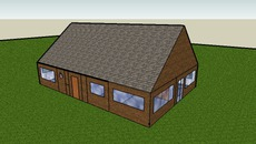 Simeon & Sheila's House