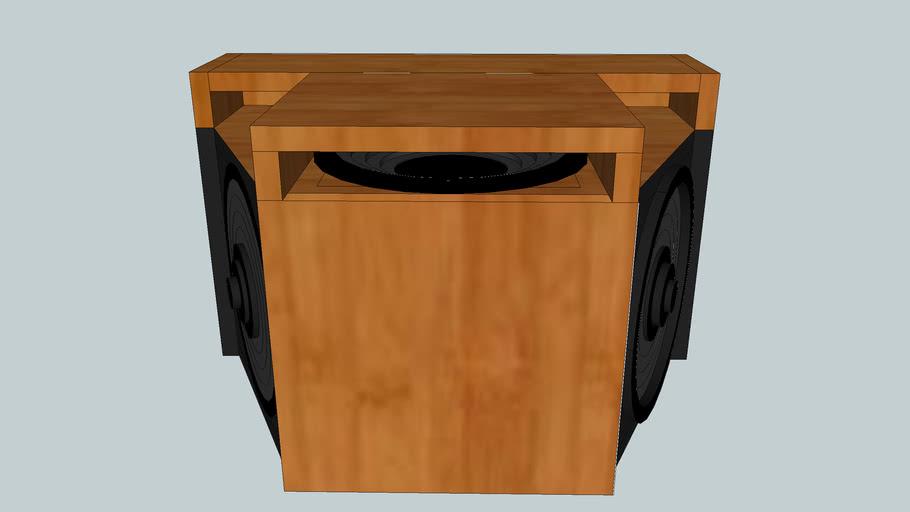 one of my boom box designs