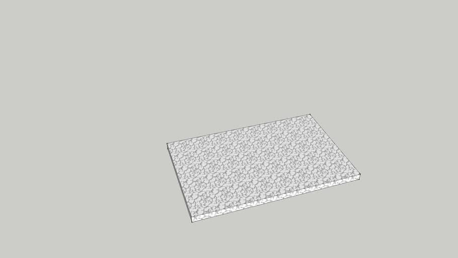 insulation - styrofoam