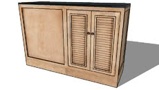 Buffets / Sideboard / Console