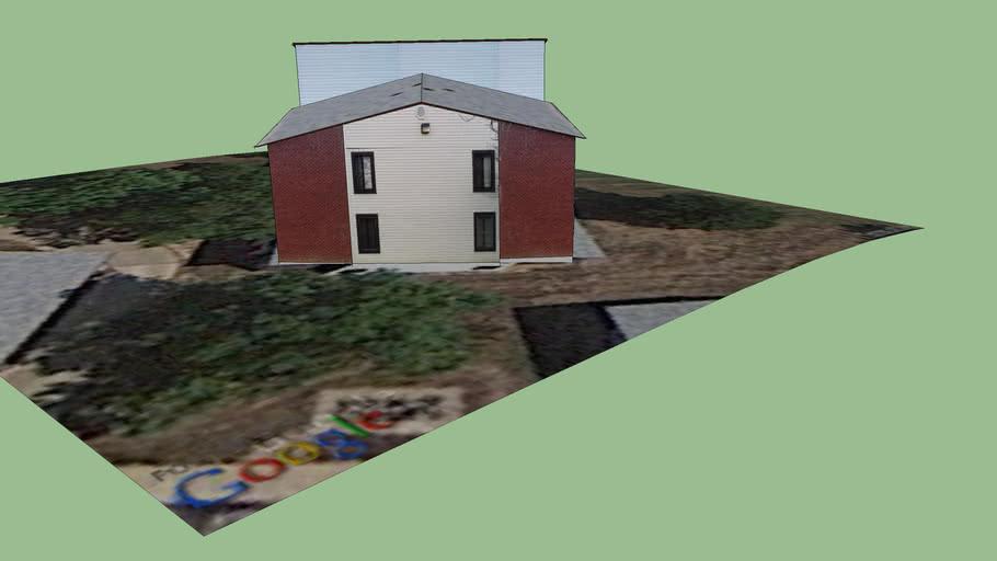 Cougar Village 500 side (521)
