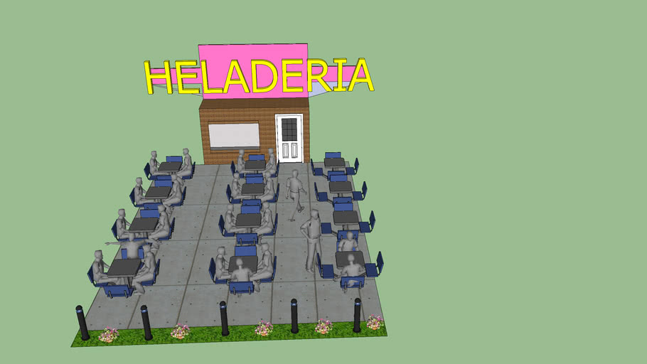 Heladeria