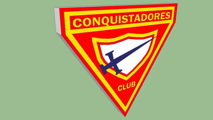 Logo de los Conquistadores