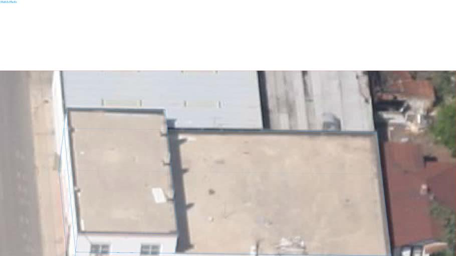 美国德克萨斯州圣安东尼奥的建筑模型