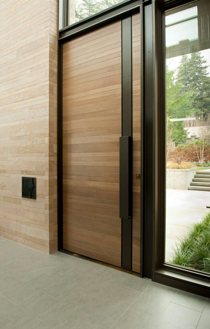#ARCH - HOUSE - DOORS
