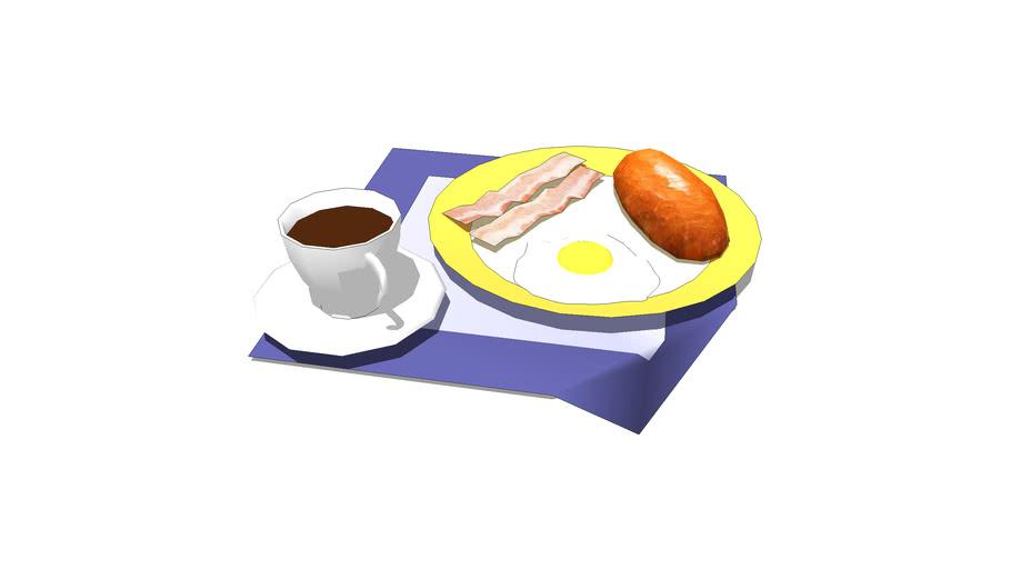 Breakfast(Modefied)