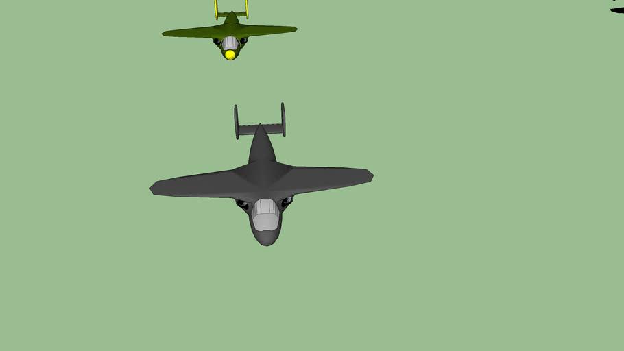Siddely Falcon 110A