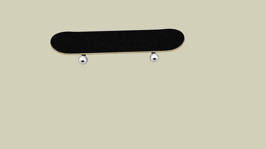 My Skate Board