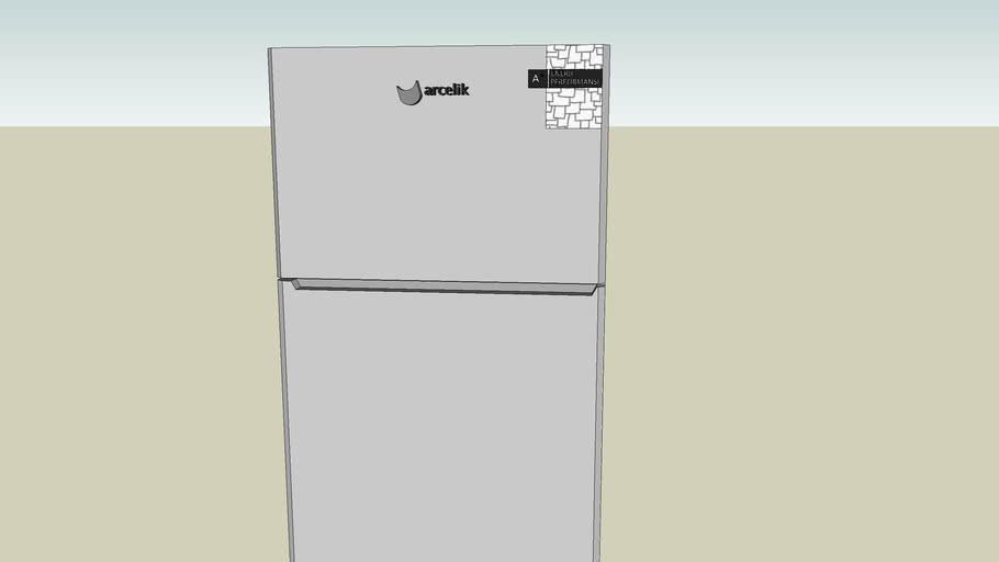 Arçelik A+ Buzdolabı