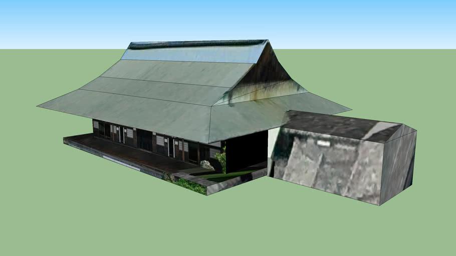 建仁寺 方丈