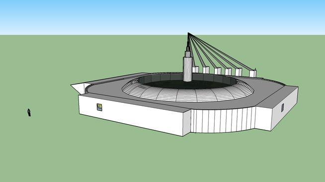 AEK fc new stadium