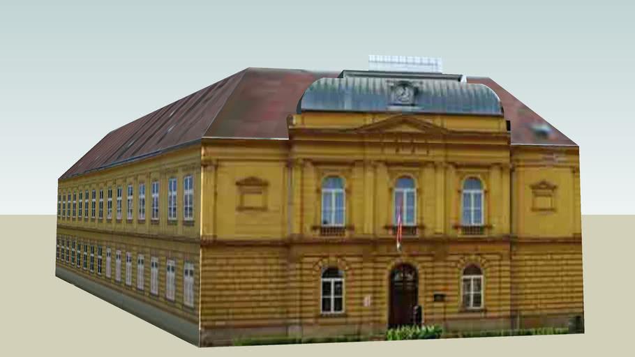 Osnovna skola Braca Seljan, Karlovac